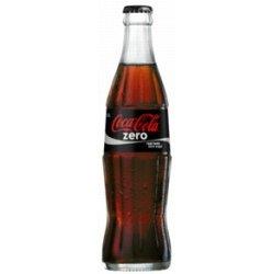 Coca Cola Zero 0,35 Liter