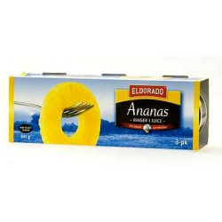Ananasringer Eldorado