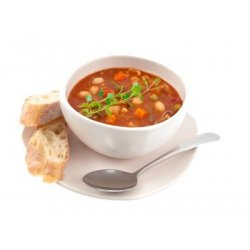 Minestrone Suppe Knorr