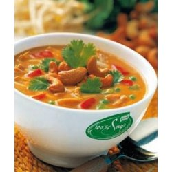 Chicken Tikka Suppe Knorr