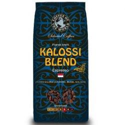 Espresso Hele Bønner Kalossi Blend