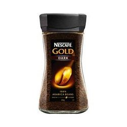 Nescafé Gold Dark