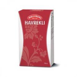 Havrekli Møllerens