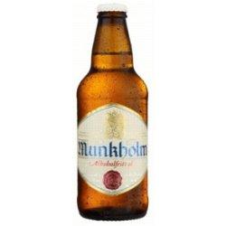 Munkholm flaske