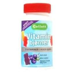 Vitaminbjørner