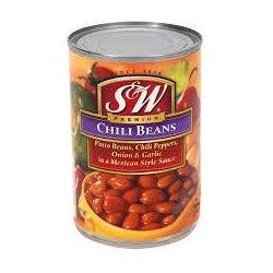 Bønner Chili