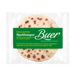 Speltlomper Buer