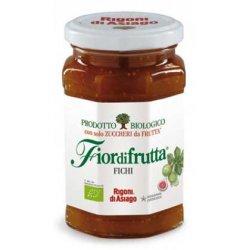 Fikenmarmelade Italiensk Økologisk