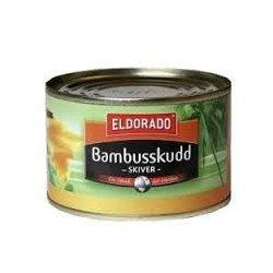 Bambusskudd Eldorado