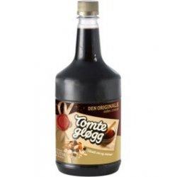 Tomtegløgg Party