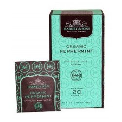 Premium Organic Peppermint Harney&Sons