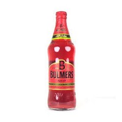 Bulmers Cider Red Berry