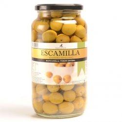 Oliven Grønn u/Sten Escamilla