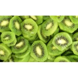 Kiwi Skivet