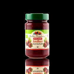 Jordbærmarmelade Økologisk Skælskør