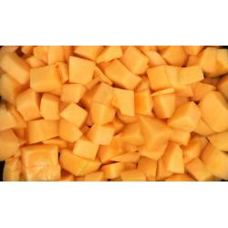 Cantaloupemelon biter