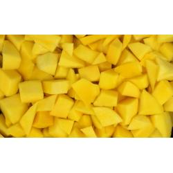 Mango Kuttet