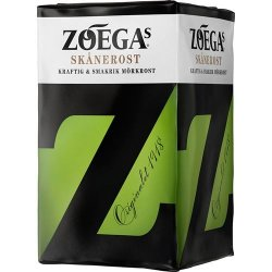 Zoegas Skånerost kaffe