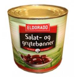 Salat- og Grytebønner Eldorado