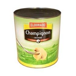 Champignon Skivede Eldorado