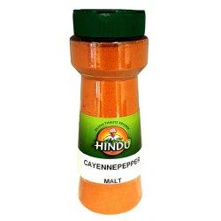 Cayennepepper Malt Hindu