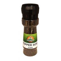 Pepper Sort Kvern Hindu