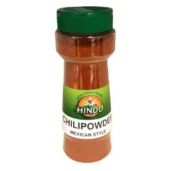 Chili Powder Mexican Style Hindu