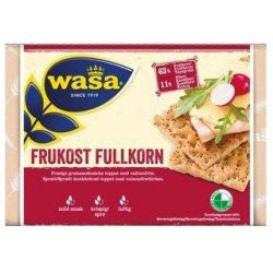 Frukost Fullkorn Wasa