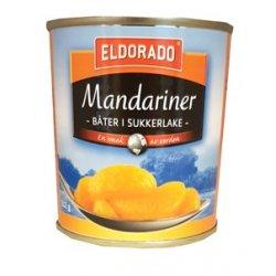 Mandariner Båter Eldorado