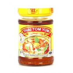 Thai Tom Yum