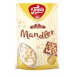 Freia Hakkede Mandler