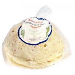 Nanbrød Rund Oslo Bakeri