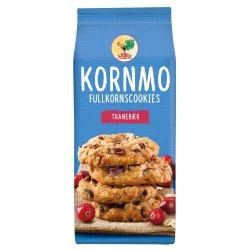 Kornmo Fullkorn&Tranebær Kjeks