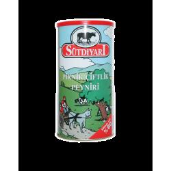 Tyrkisk Fetaost 60%