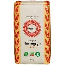 Økologisk Havregryn Stor Helios