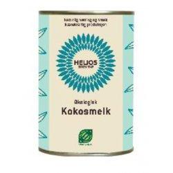 Helios Økologisk Kokosmelk