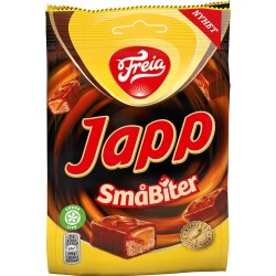 Freia Japp Småbiter