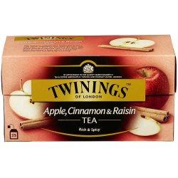 Twinings Eple, Kanel & Rosin