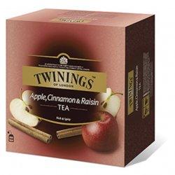 Twinings Eple&Kanel, Rosin
