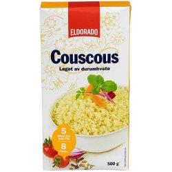 Eldorado Couscous