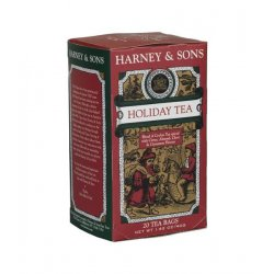 Premium Holiday Tea Harney&Sons