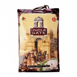 Basmati Ris India Gate