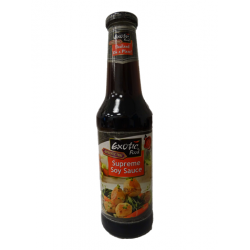 Soy Sauce Supreme Exotic Food