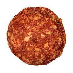Salami m/Parmesan