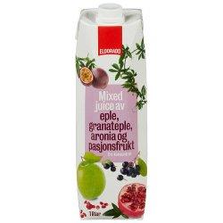 Granateple Juice Eldorado