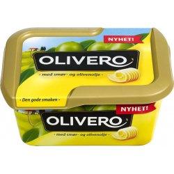 Olivero Smør & Olivenolje