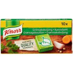 Grønnsaksbuljong Knorr