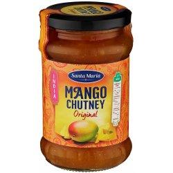 Mango Chutney Original Santa Maria