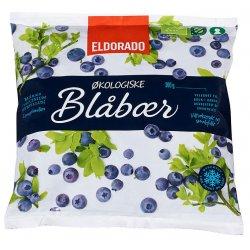 Blåbær Økologisk Eldorado