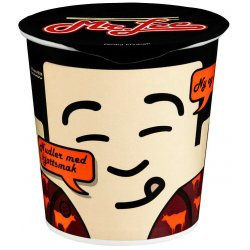 Mr. Lee Nudler m/ kjøttsmak